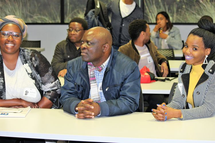 Youth chosen for YPN in South Africa