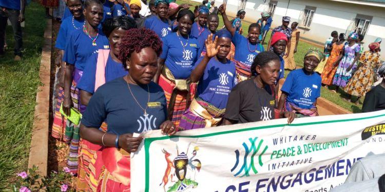 WPDI commemorates World Refugee Day