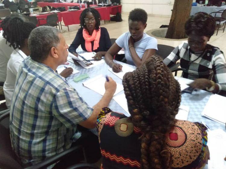WPDI partnering with UN Women